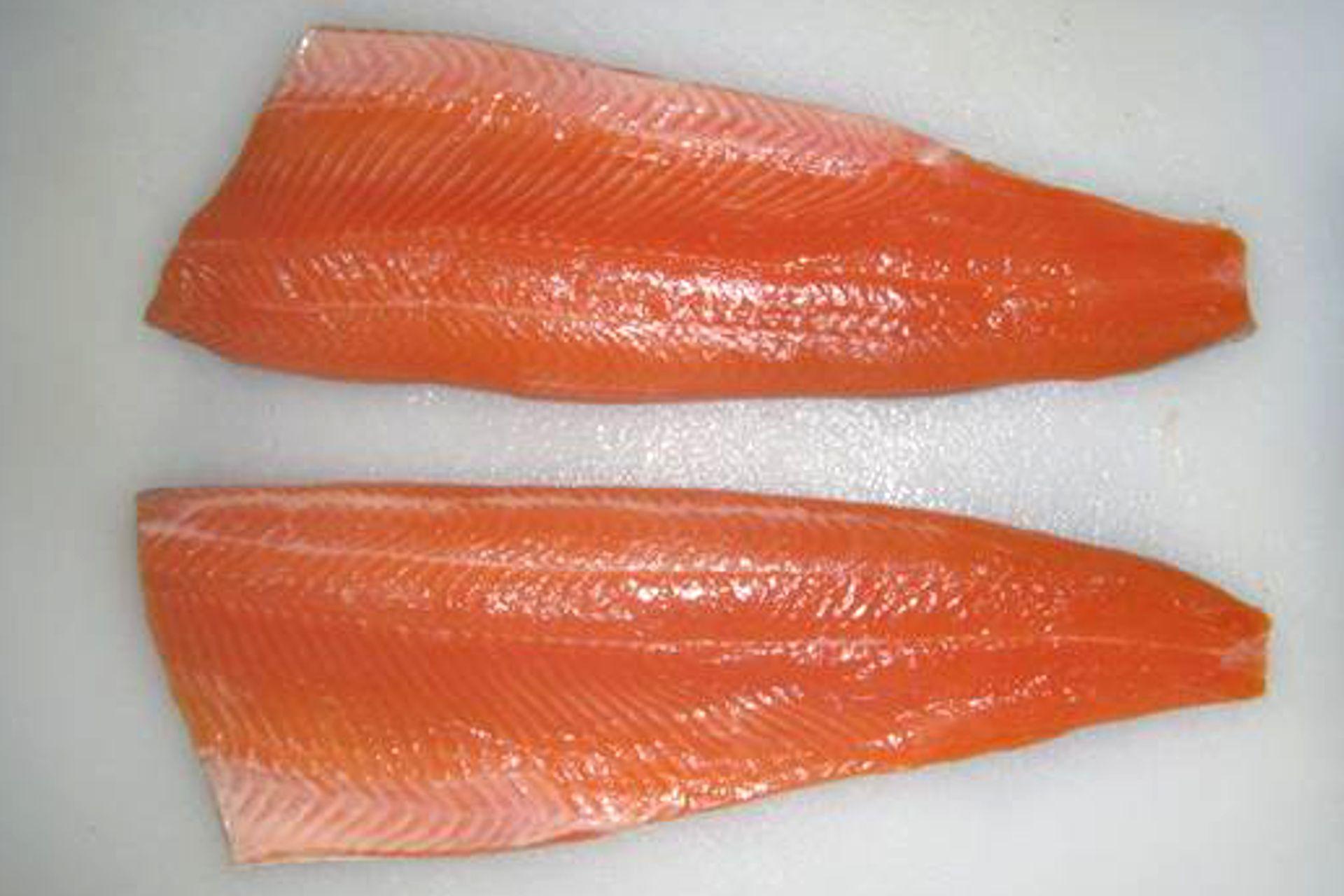 STEELHEAD TROUT / SALMON TROUT - PYRENAQUA FISH & SEAFOOD